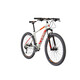 Cube Attention MTB Hardtail grijs